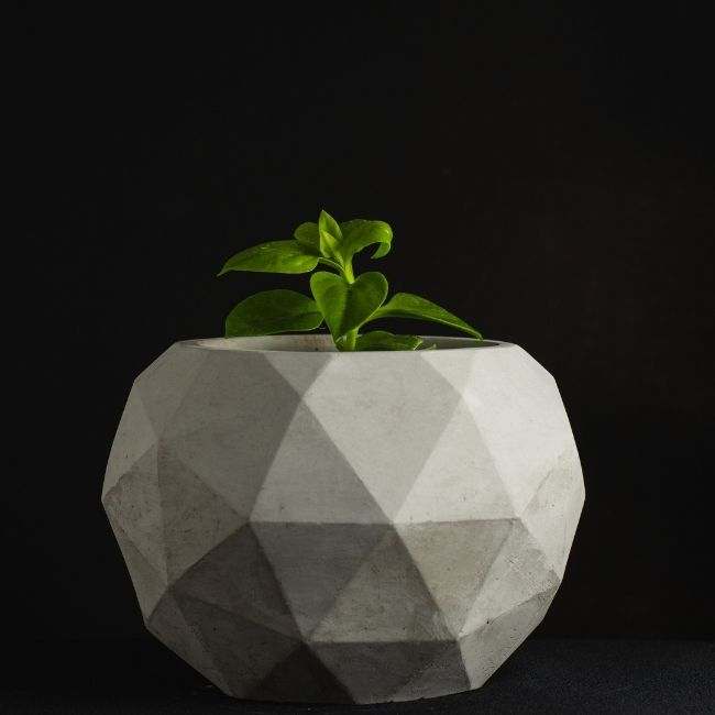 cementkruka diamant